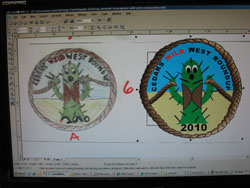 Free Patch Design Services
